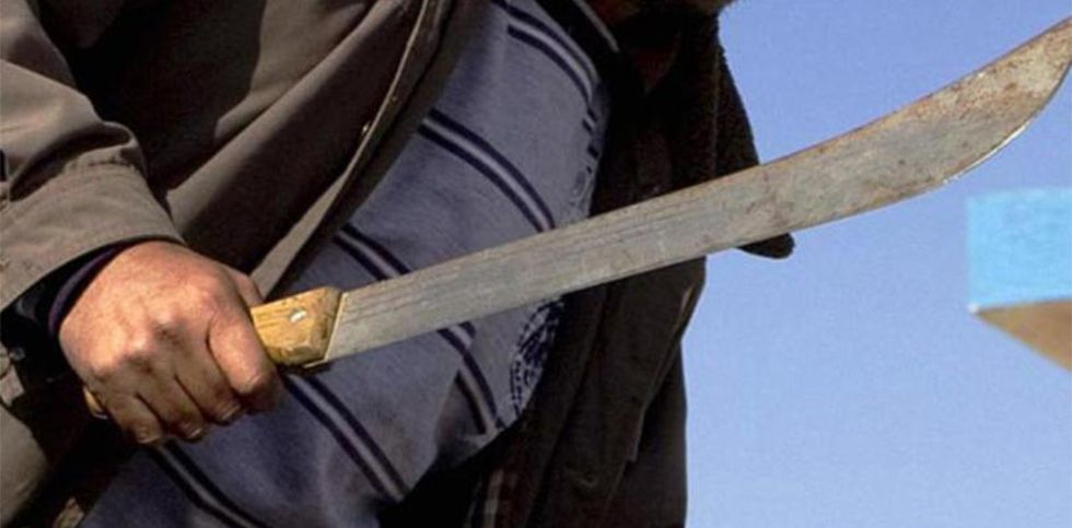 Localizan a hombre sin vida en La Pila; presentaba lesiones con machete en el rostro