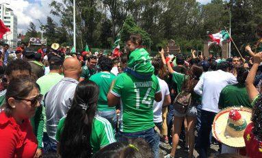 """Nuevamente, mañana aplicarán operativo """"Euforia"""" por encuentro México-Suecia"""