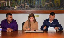 Acuerdo salarial entre ayuntamiento de Soledad y sindicatos