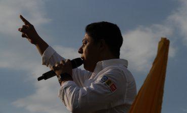 Santa María y Tierranueva serán parte de la Zona Metropolitana: Ricardo Gallardo Cardona
