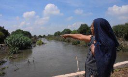 Necesarias soluciones de raíz para aprovechar agua de desfogue de presa San José