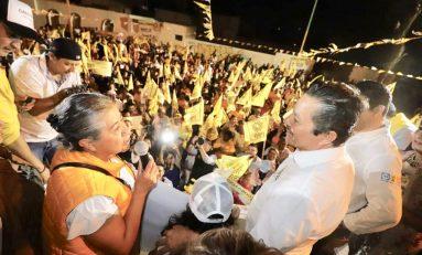 Obra pública municipal incentivará empleos directos e indirectos: Ricardo Gallardo Juárez