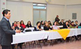 Personal municipal se actualiza en Ley de Transparencia por parte de CEGAIP