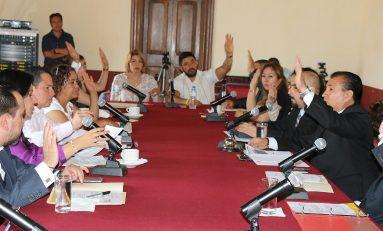 Ayuntamiento renueva convenio con PEMEX, sobre insumos para rehabilitación vial