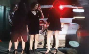 Captan a seleccionados mexicanos en fiesta con escorts