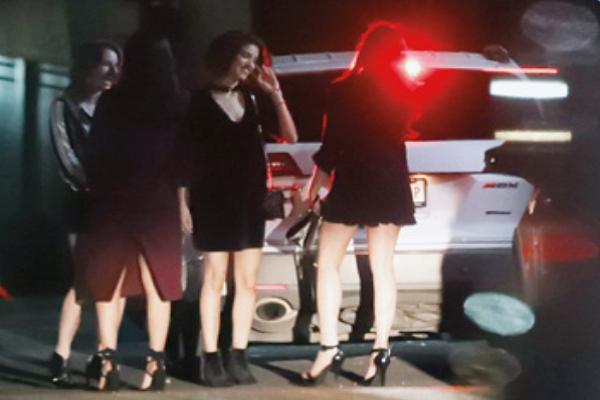 san carlos mexico escorts