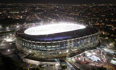 Conoce los estadios de México para albergar la Copa del Mundo