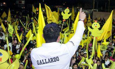 La prioridad es mejorar la calidad de vida de la población: Ricardo Gallardo Cardona