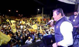 Solución a movilidad en los primeros 100 días de gobierno: Ricardo Gallardo Juárez