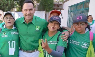 La ciudad requiere obras para evitar inundaciones: Alejandro García Moreno