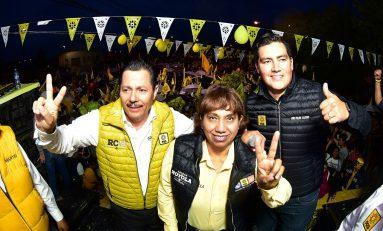 Ofrezco un gobierno para todos y sin distingo partidista: Ricardo Gallardo Juárez