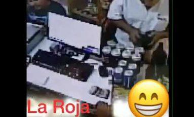 Le agandalla 500 pesos a niño para comprar cervezas