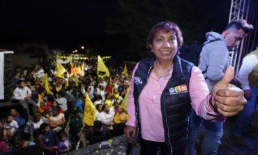 """""""Niños separados de sus padres requieren más que notas diplomáticas"""": Leonor Noyola"""