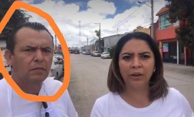 El locutor Pillo Márquez anda con hombres armados, reportan