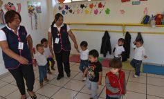 Actividades en guarderías del DIF Soledad seguirá activo durante vacaciones de verano