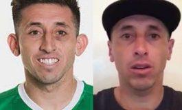 Héctor Herrera estrena nariz y orejas, ahora son más estéticas