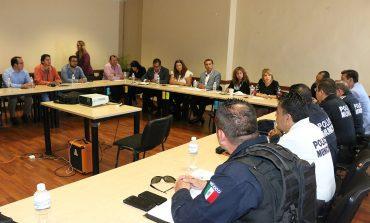 Ayuntamiento Capitalino reforzará servicios públicos al exterior de la FENAPO