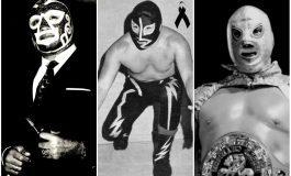 Muere el legendario luchador Rayo de Jalisco