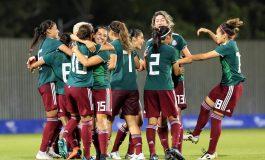 TRI Femenil es bicampeón en Juegos Centroamericanos y del Caribe