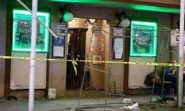 12 muertos en ataques a bares de Monterrey