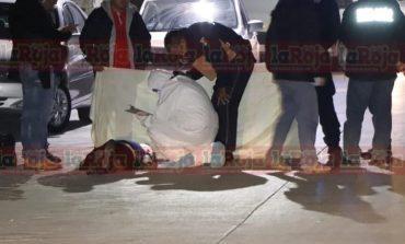 A golpes mataron a una mujer en Las Palmas