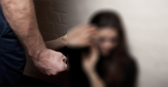 Dan libertad condicional a sujeto que golpeó a su esposa
