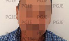 Detienen a sujeto acusado de homicidio en Santa Catarina