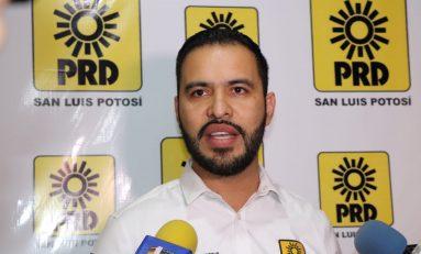 Primeros cómputos arrojan ventaja de Ricardo Gallardo Juárez en capital del estado: PRD