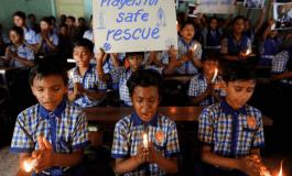 Terminan con éxito rescate de niños tailandeses atrapados en una cueva