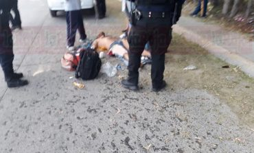 Riña en La Lomita deja un muerto y dos heridos
