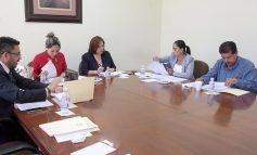 Promueven desde Congreso acciones para garantizar trabajo coordina en beneficio de las mujeres