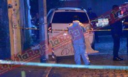 Dejan ejecutado cerca del edificio de Seguridad Pública