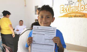 Continuarán programas y estímulos educativos en Soledad