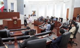 Inicia Simulacro Legislativo 2018 con la participación de 27 jóvenes