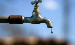 INTERAPAS no surte de agua en varios sectores de la ciudad y vecinos amenazan con bloqueos