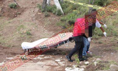 Dos muertos en presunto asalto en súper carretera a Villa de Arriaga