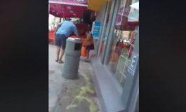 Turista arroja ácido a niña indígena en Cancún