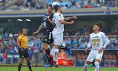 Pumas y Cruz Azul se mantienen invictos