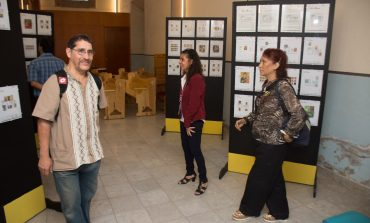 Alistan exposición filatélica por mese patrio en Soledad