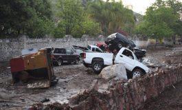 INUNDACIONES: EL GOBIERNO NO APRENDE DE LAS TRAGEDIAS