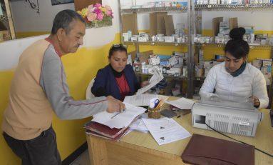 Invitan a comercios en convenio con INAPAM a beneficio de adultos mayores