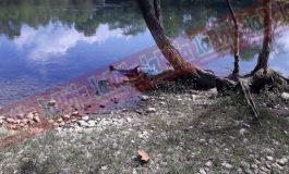 Tragedia en Axtla de Terrazas, localizan cuerpo de mujer flotando en el río