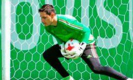 Moisés Muñoz se despide con empate de las canchas
