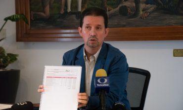 Dependencia estatales evaden su competencia en puente dañado: Raymundo González