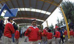 Centros educativos se han beneficiado con mejoras de espacios