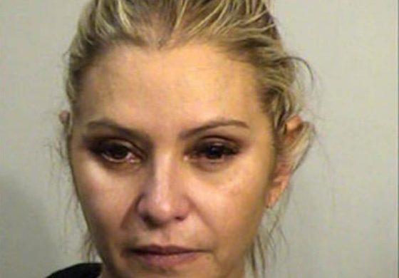 Detienen a Daniela Castro robando en tienda de ropa en Estados Unidos