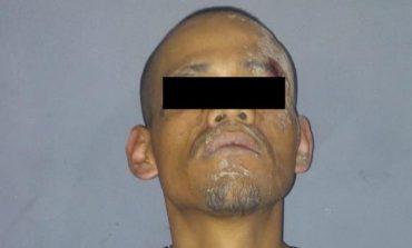 Tras persecución detienen a sujeto  con droga y arma de fuego