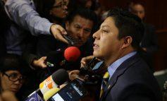 Pide diputado Ricardo Gallardo Cardona aumento al salario mínimo en todo el país
