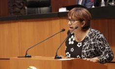 El PRD propone que programas sociales tengan rango constitucional: Leonor Noyola