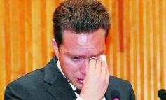Niegan licencia a Manuel Velasco para regresar a gobernar Chiapas
